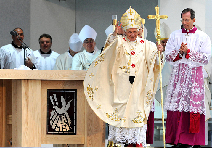 Beatification of Cardinal Newman