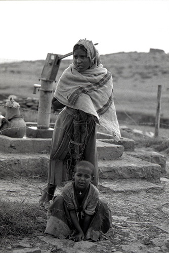 Ethiopia water pumpPhoto by Mark Allan