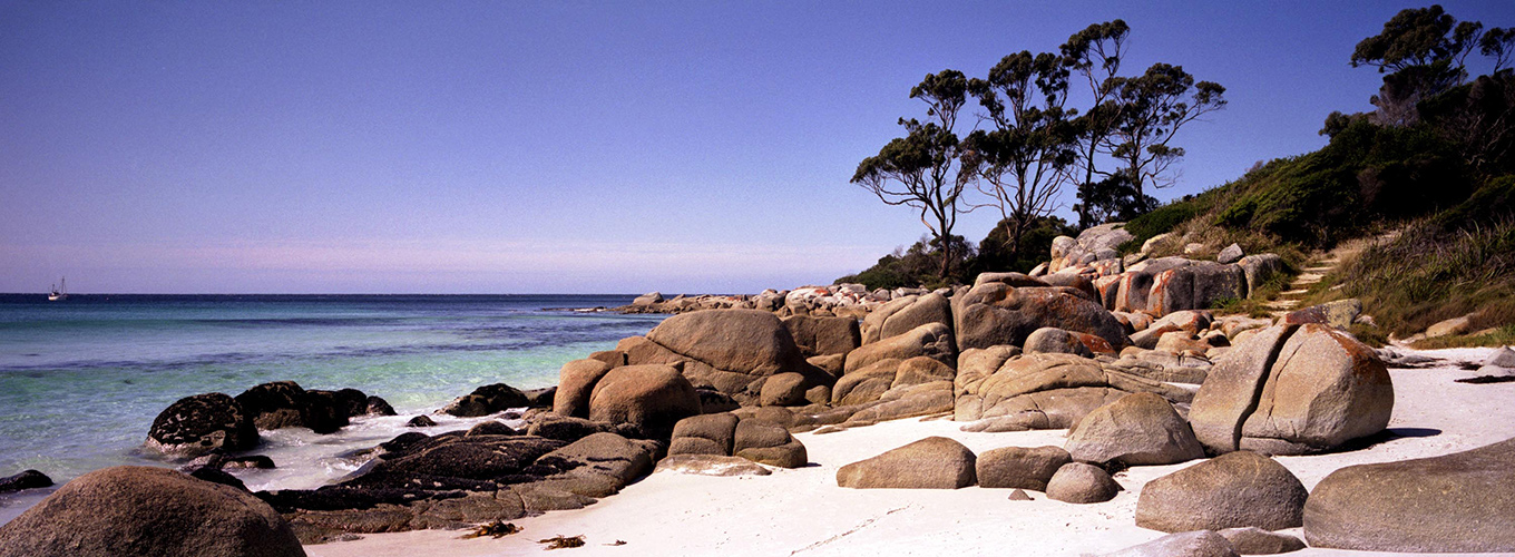 Tasmania West CoastPhoto by Mark Allan